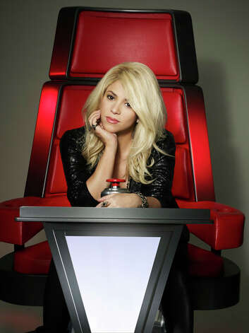 The Voice: 7 p.m. NBCPremieres Mar. 26 Photo: NBC, Mark Seliger/NBC / 2012 NBCUniversal Media, LLC