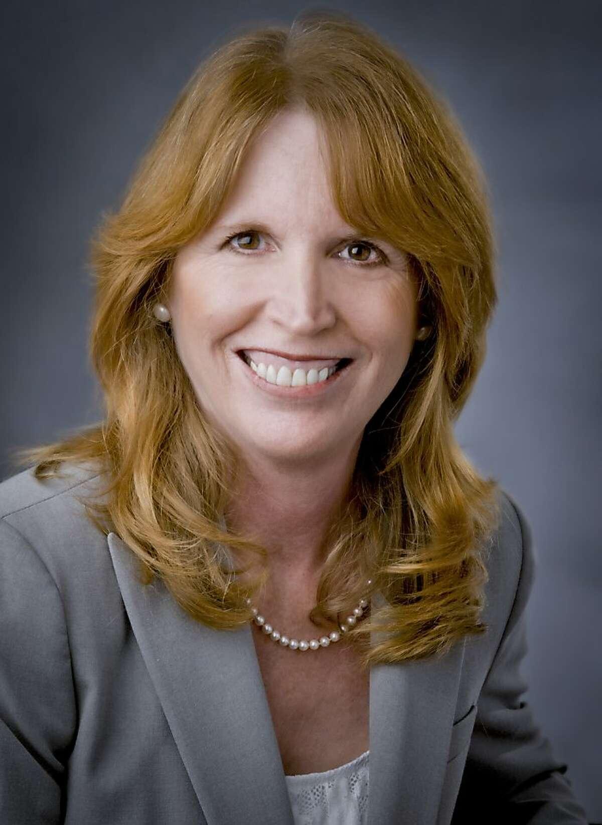 Senator Noreen Evans