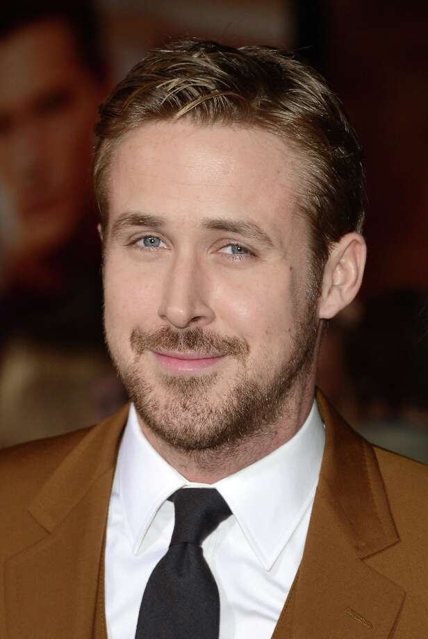Actor Ryan Gosling arrives at Warner Bros. Pictures' 'Gangster Squad' premiere at Grauman's Chinese Theatre on January 7, 2013 in Hollywood, California. Photo: Jason Merritt, Getty Images / 2013 Getty Images
