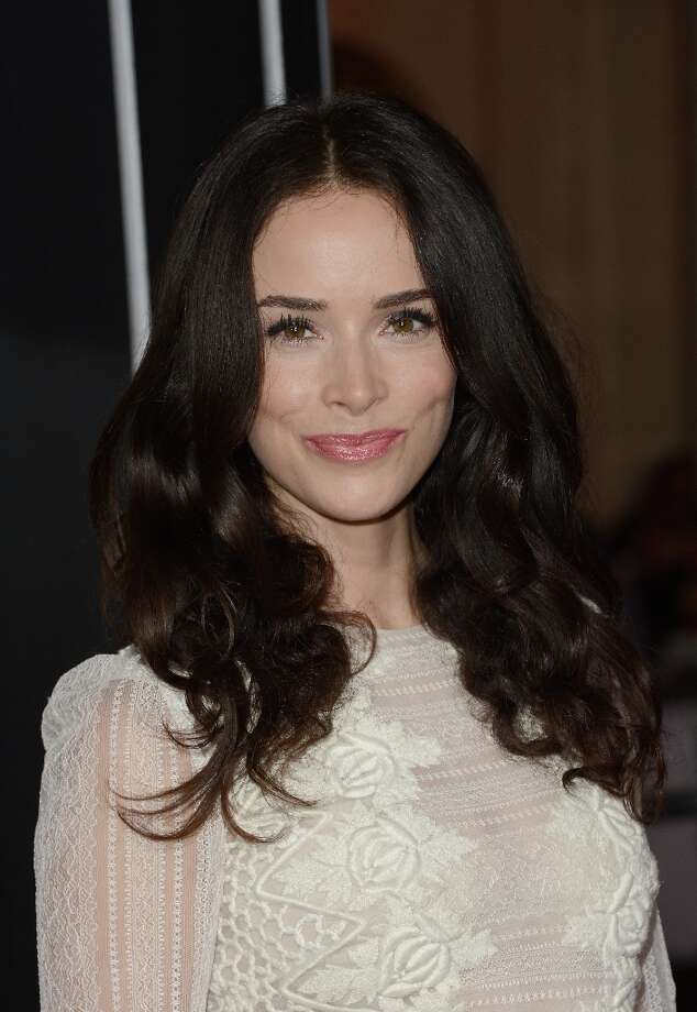Actress Abigail Spencer arrives at Warner Bros. Pictures' 'Gangster Squad' premiere at Grauman's Chinese Theatre on January 7, 2013 in Hollywood, California. Photo: Jason Merritt, Getty Images / 2013 Getty Images