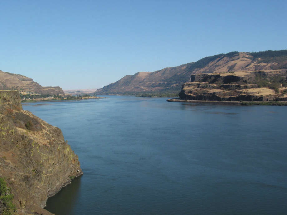Rivers may well be hard hit by climate change, given the likelihood of increased droughts, floods and the associated spread of waterborne diseases. Pictured: The Columbia River in the Pacific Northwest, which has lost 14 percent of its water volume since the 1950s due to higher temperatures and shifting precipitation patterns. Photo courtesy of iStockPhoto Photo: Contributed Photo