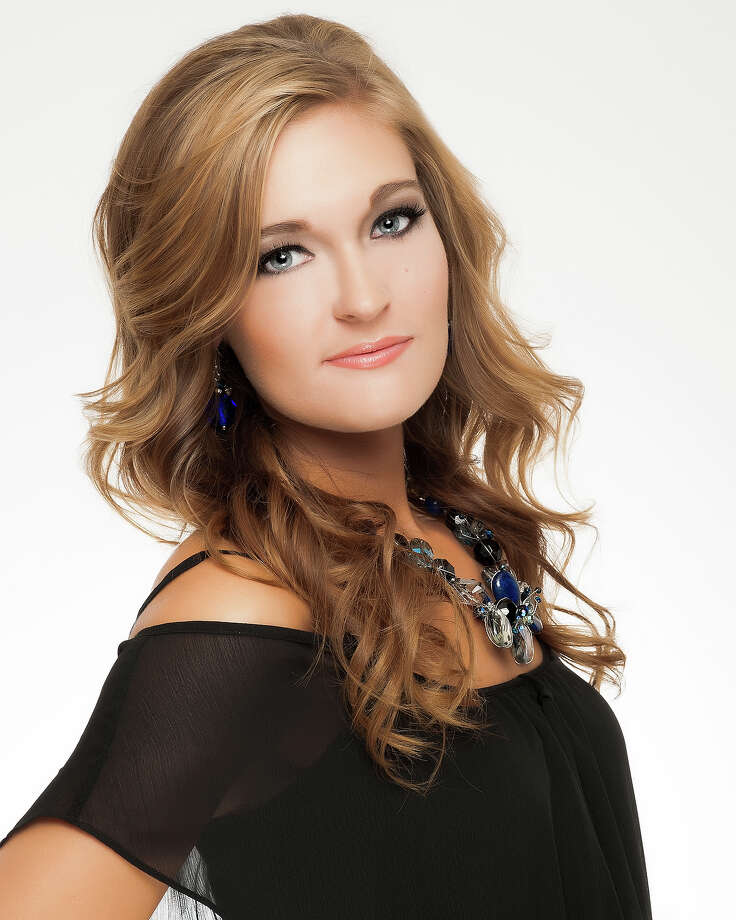 Miss West Virginia: Kaitlin GatesTalent: VocalCareer ambition: To obtain a juris doctorate Photo: MissAmerica.org