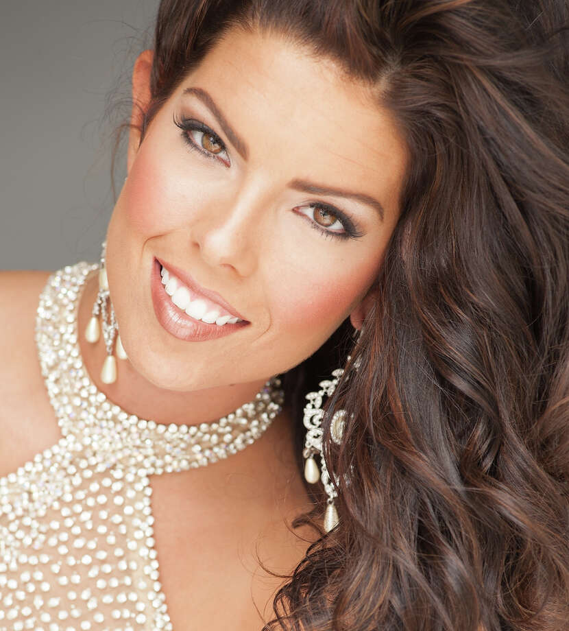 Miss Vermont: Chelsea IngramTalent: Operatic vocalCareer ambition: To become a weather anchor on GMA Photo: MissAmerica.org