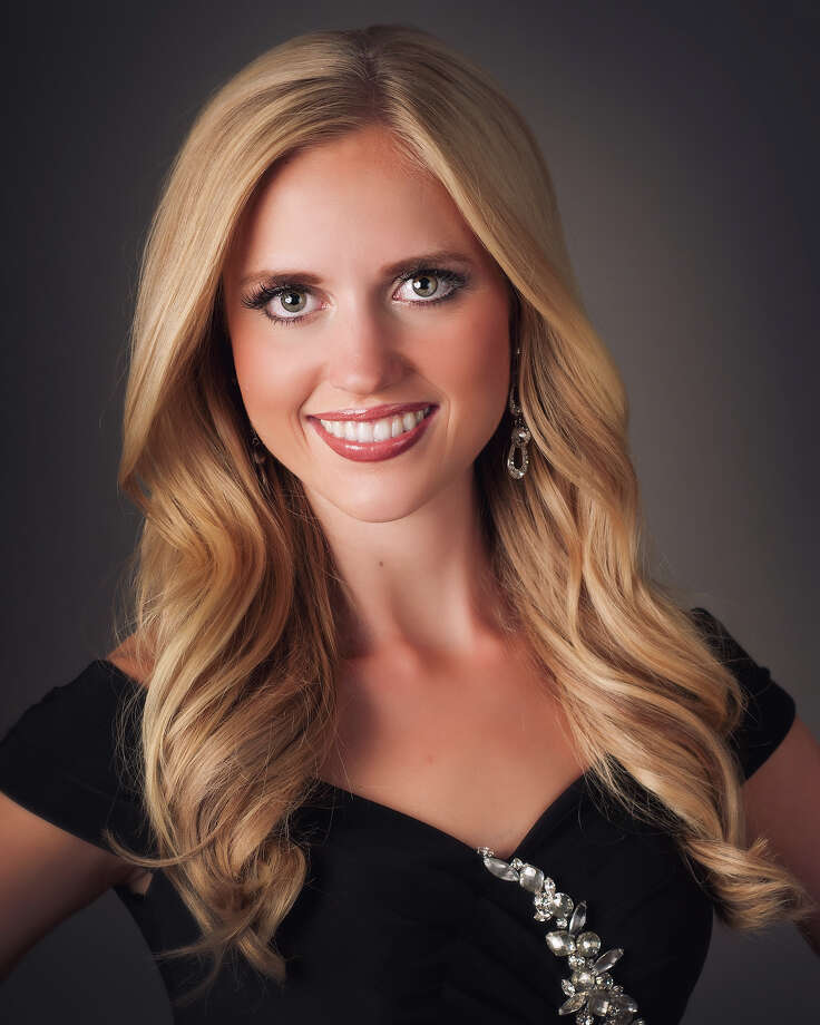 Miss Utah: Kara ArnoldTalent: PianoCareer ambition: To become a physician Photo: MissAmerica.org