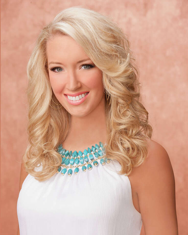 Miss Tennessee: Chandler LawsonTalent: VocalCareer ambition: To become head counsel for Feeding America Photo: Michael Gomez, MissAmerica.org