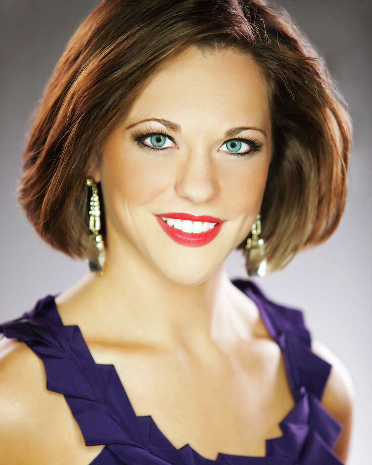 Miss South Dakota: Calista KirbyTalent: TumblingCareer ambition: To be a community nurse educator and health coach Photo: Photographer: Rod Evans, MissAmerica.org