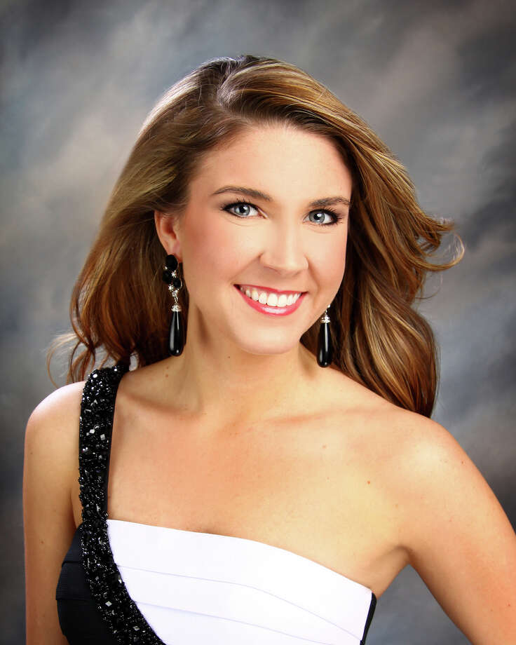 Miss Oregon: Nichole MeadTalent: Contemporary danceCareer ambition: to become a counselor and work with veterans Photo: MissAmerica.org