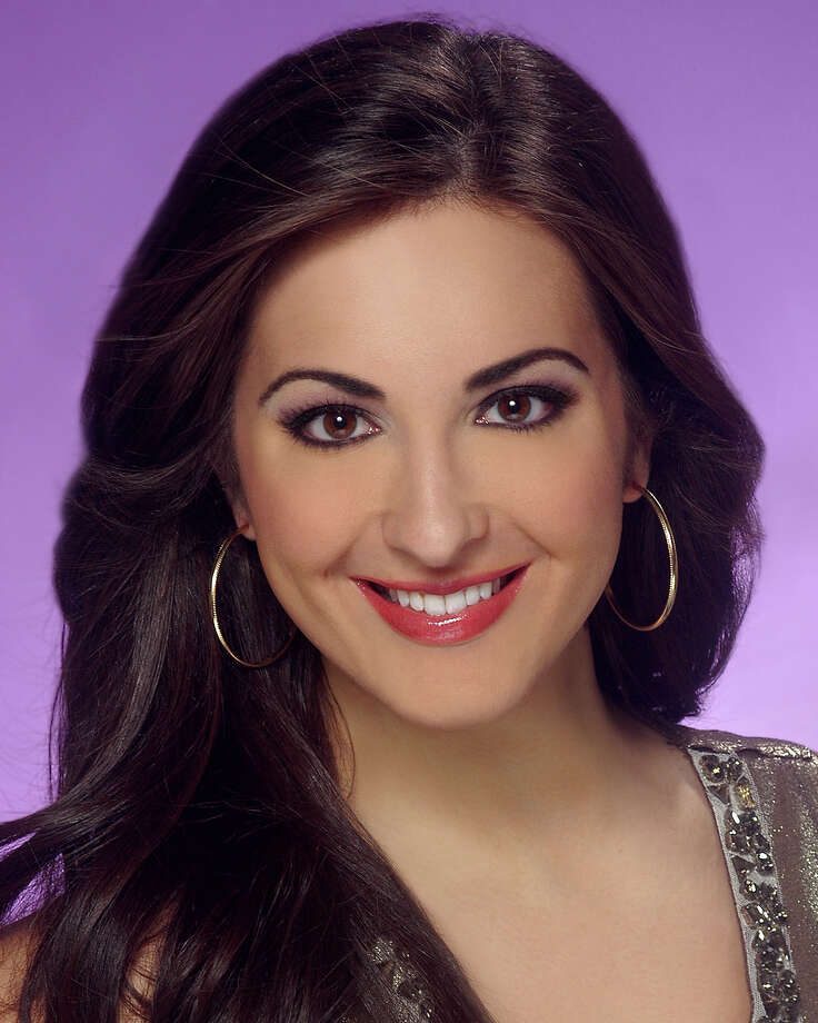 Miss Ohio: Elissa McCrackenTalent: PianoCareer ambition: To become a CEO of a pharmaceutical services corporation Photo: MissAmerica.org