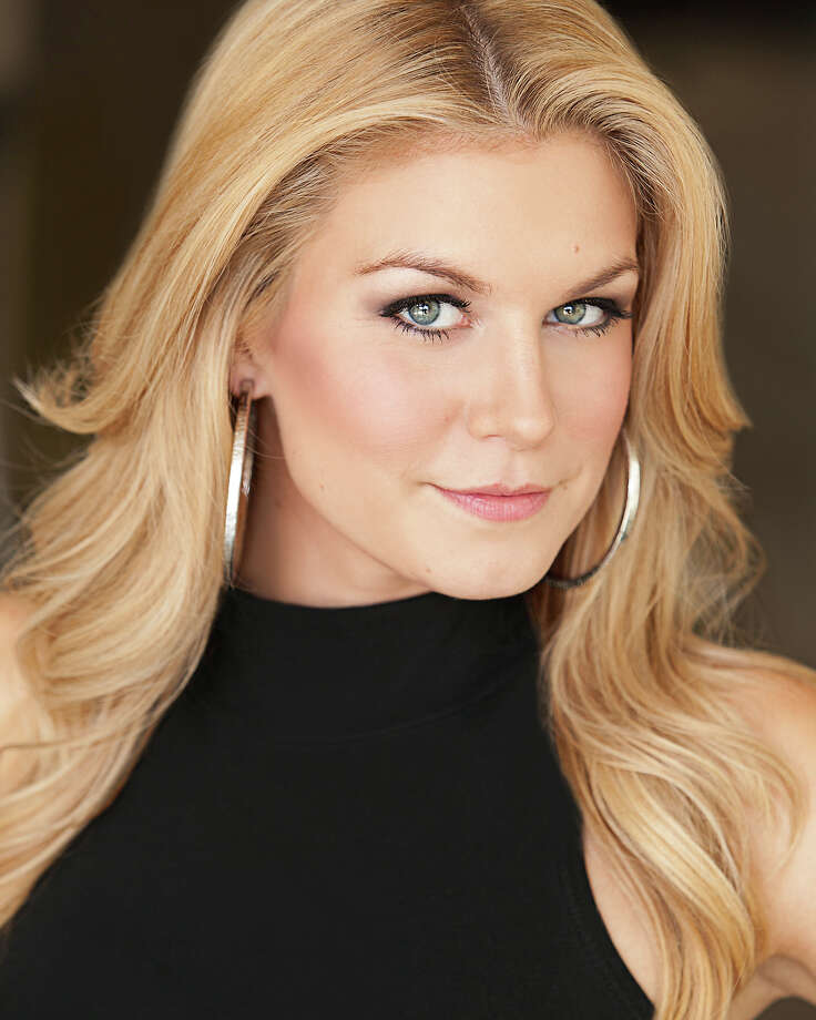 Miss New York: Mallory HaganTalent: Tap danceCareer ambition: Global marketing director for a cosmetics company Photo: Claire Buffie, MissAmerica.org / CLAIRE BUFFIE: PHOTOGRAPHY&DESIGN