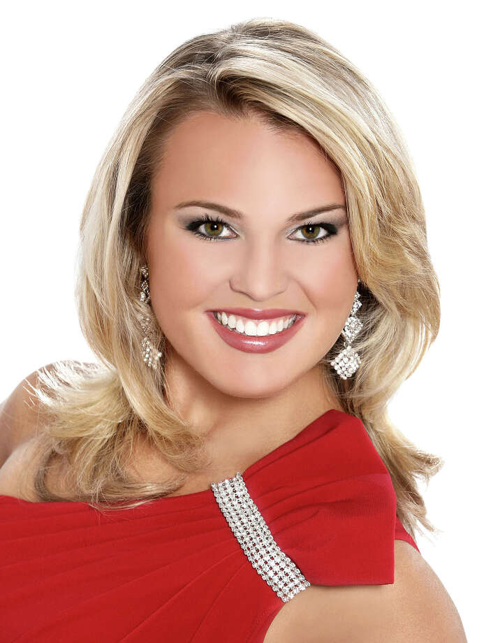 Miss New Jersey: Lindsey PetroshTalent: VocalCareer ambition: To become a dean of students Photo: MissAmerica.org