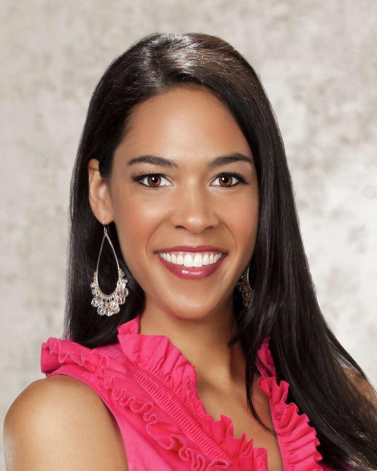 Miss Nebraska: Mariah CookTalent: PianoCareer ambition: To teach internationally Photo: MissAmerica.org