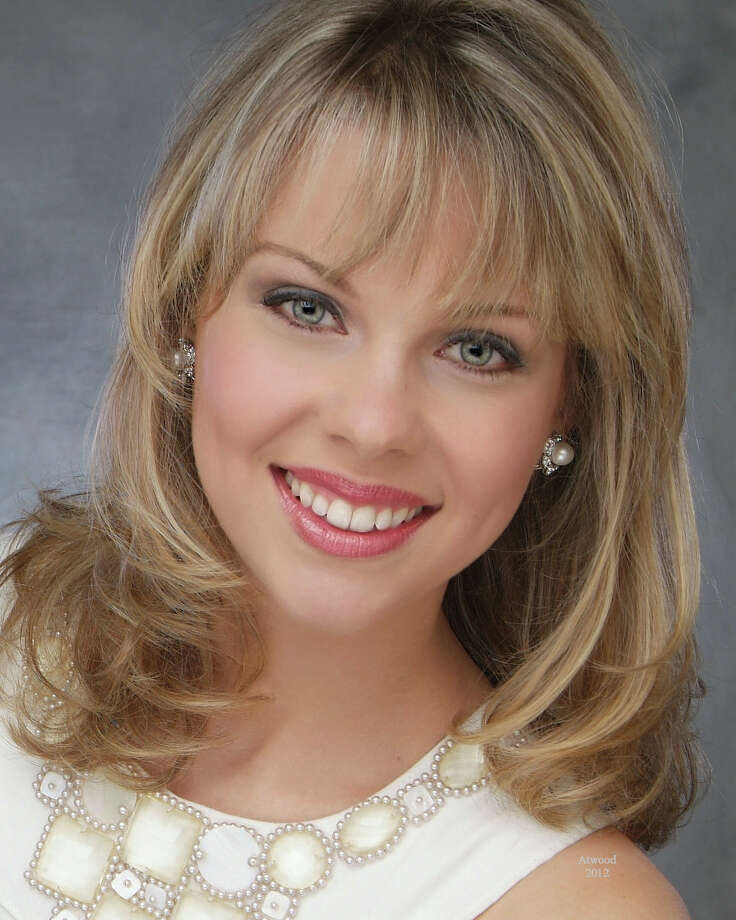 Miss Mississippi: Marie WicksTalent: PianoCareer ambition: To pursue a career in opthamology Photo: MissAmerica.org
