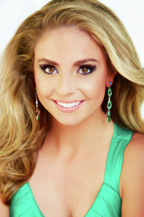Miss Massachusetts: Taylor KinzlerTalent: VocalCareer ambition: To host a talk show Photo: MissAmerica.org