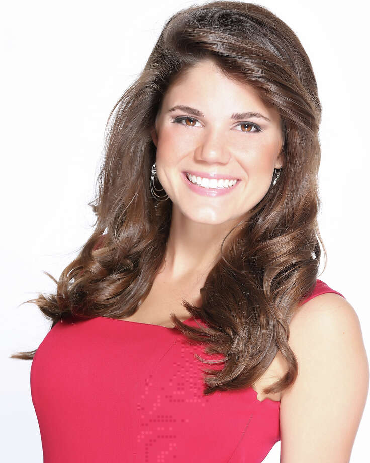 Miss Maryland: Joanna GuyTalent: VocalCareer ambition: To have a career in law or public service Photo: MissAmerica.org