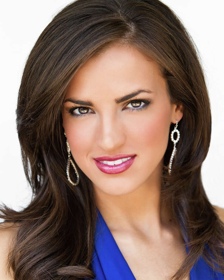 Miss Louisiana: Lauren VizzaTalent: DanceCareer ambition: To pursue a career in foreign diplomacy Photo: Steven Palowsky, MissAmerica.org / Steven Palowsky