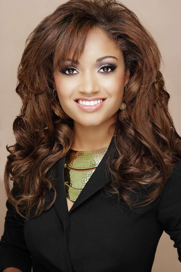 Miss Kansas: Sloane LewisTalent: PianoCareer ambition: To become an attorney and a politician Photo: MissAmerica.org