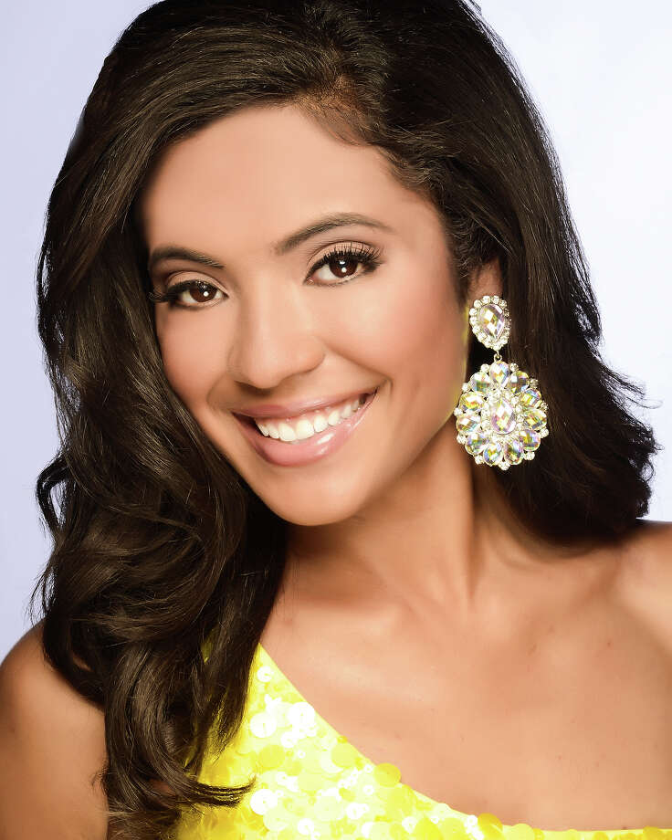 Miss Iowa: Mariah CaryTalent: Tap danceCareer ambition: To become a pharmaceutical sales representative Photo: MissAmerica.org