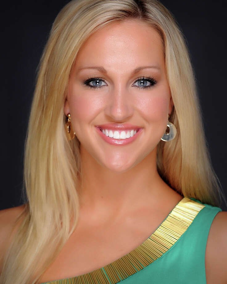 Miss Indiana: Merrie Beth CoxTalent: Baton twirlingCareer ambition: To become a physical educator and open a baton, dance and gymnastics studio Photo: MissAmerica.org