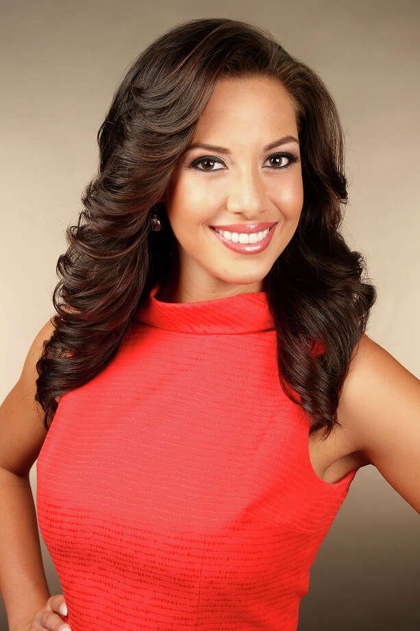 Miss Hawaii: Skyler KamakaTalent: HulaCareer ambition: To teach and coach at a collegiate level Photo: MissAmerica.org