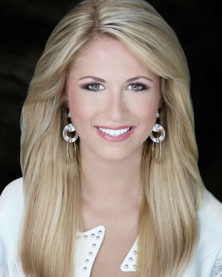 Miss Florida: Laura McKeemanTalent: Ballet en pointeCareer ambition: To produce/host an original television show and to be a college professor of broadcast journalism Photo: MissAmerica.org