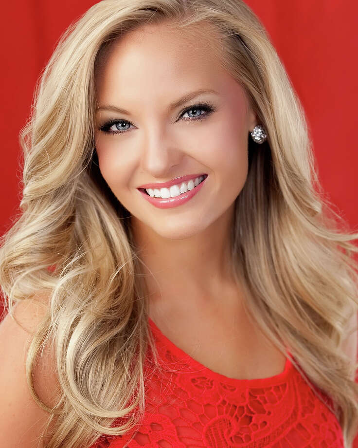 Miss Colorado: Hannah PorterTalent: Tap danceCareer ambition: To become a non-profit development director Photo: MissAmerica.org