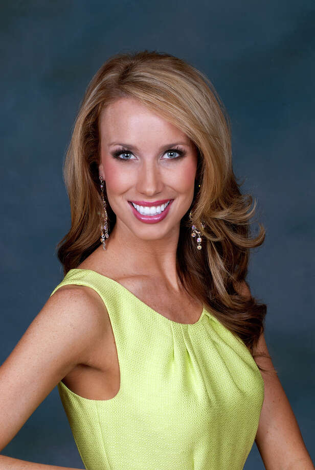 Miss Arizona: Piper StoeckelTalent: Lyrical danceCareer ambition: To become a broadcast journalist Photo: MissAmerica.org