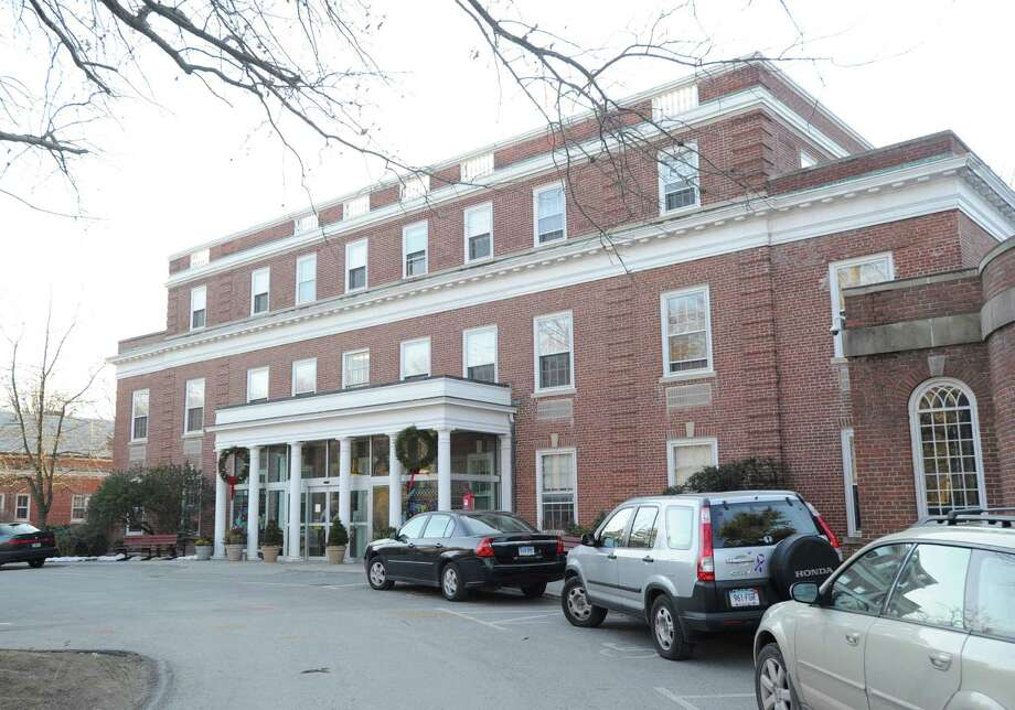 The Nathaniel Witherell nursing home at 70 Parsonage Road, Greenwich, Friday, Jan. 4, 2013. Photo: Bob Luckey / Greenwich Time