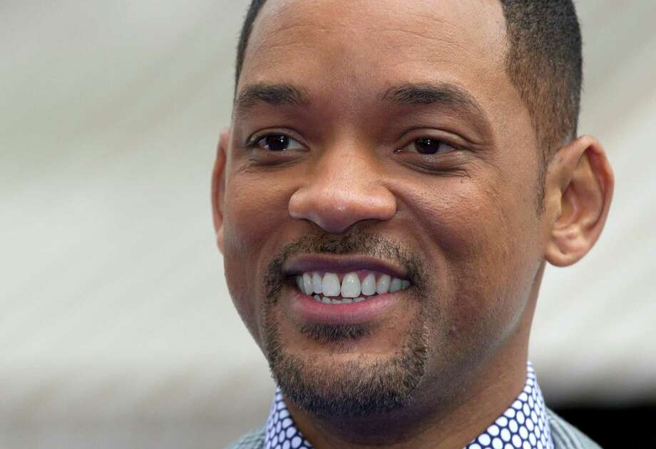 Favorite Movie Actor: Will Smith Photo: Alastair Grant, AP / AP