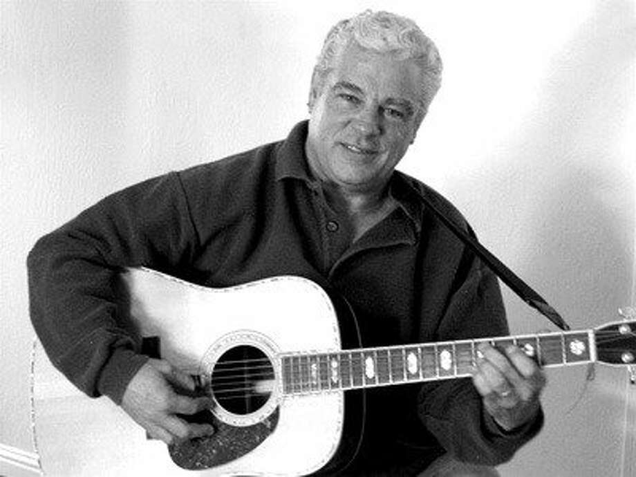Jon Fromer frequently performed at labor rallies, civil rights demonstrations and even inside prisons.