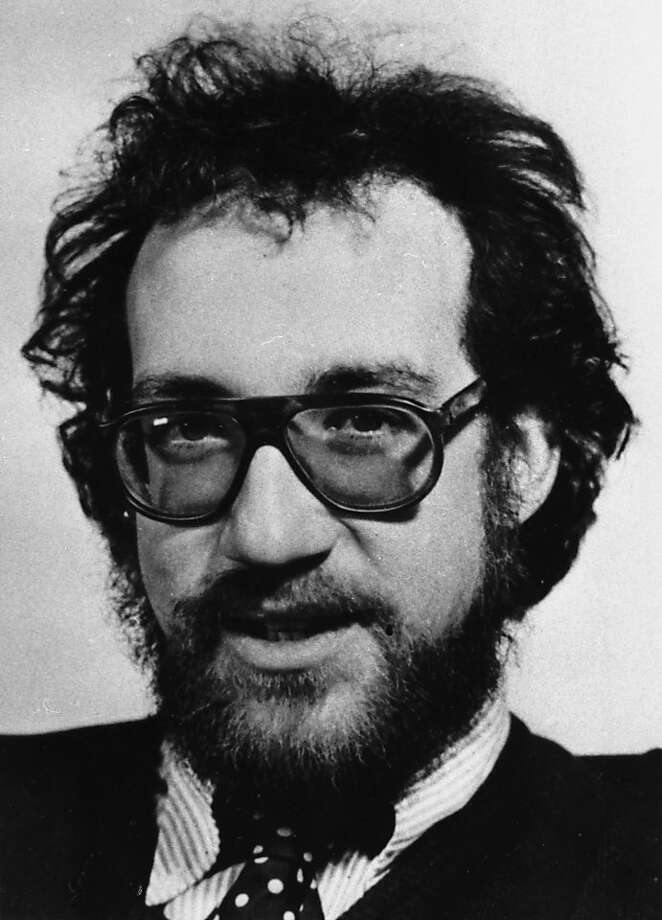 Richard Ben Cramer won the 1979 Pulitzer Prize for international reporting. Photo: Associated Press