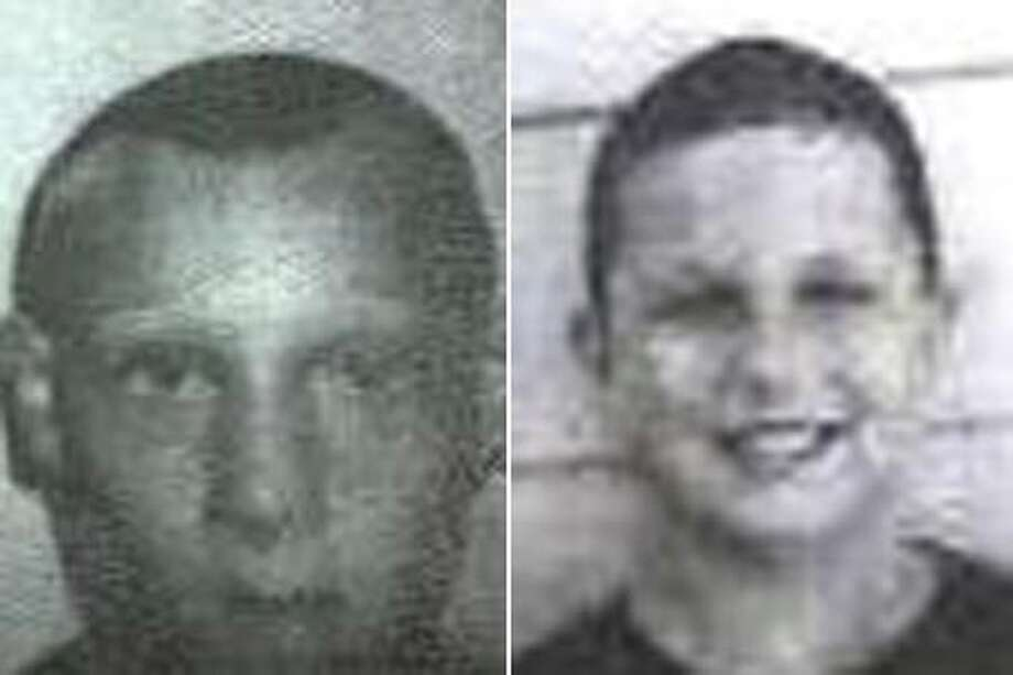 These are photos of the missing children, provided by Humble police. Their names are currently unavailable.