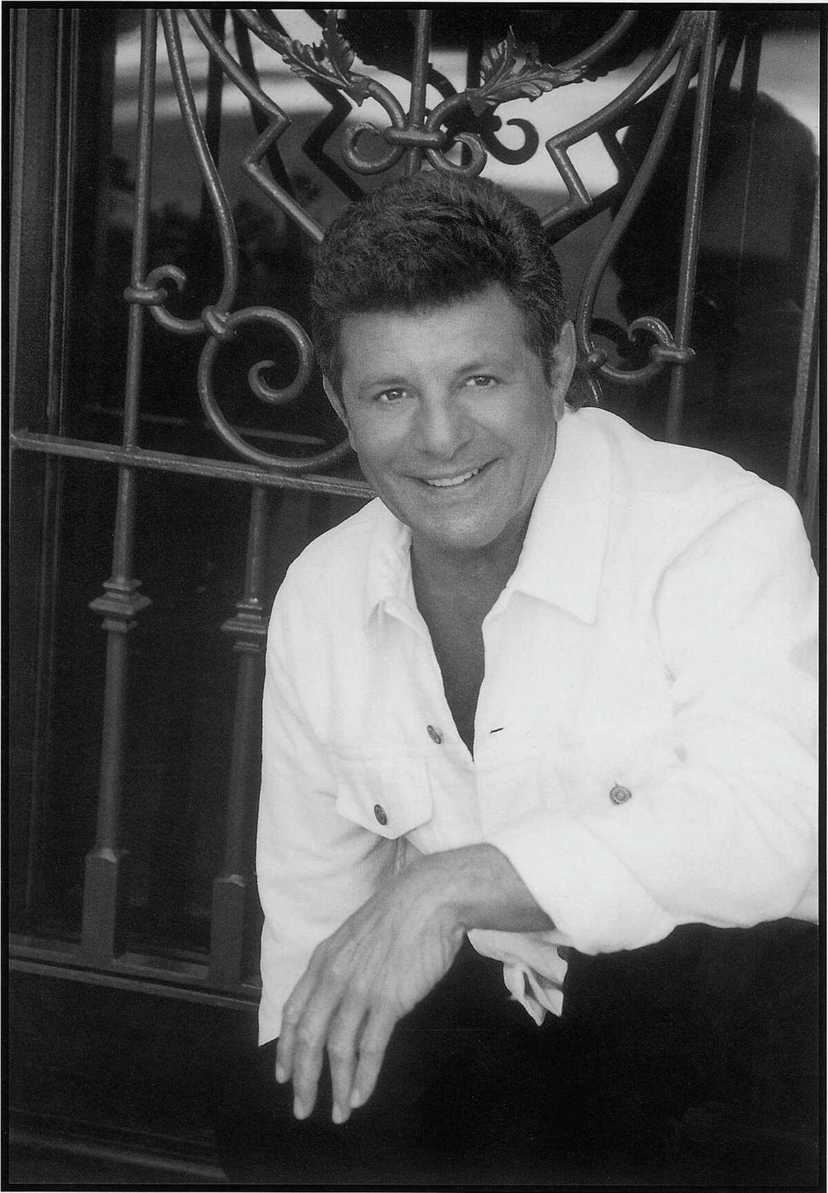Now: Frankie Avalon