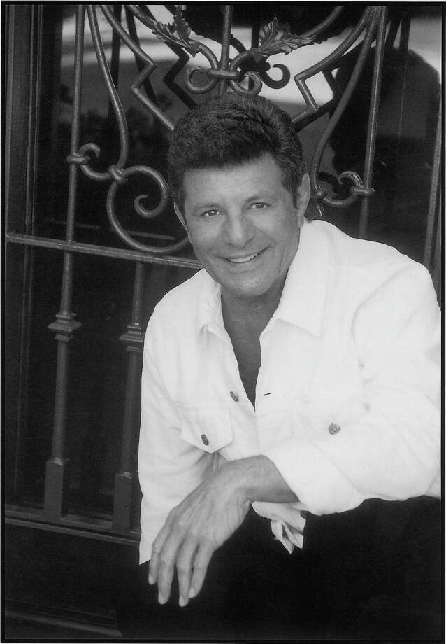 Now: Frankie Avalon Photo: COURTESY PHOTO