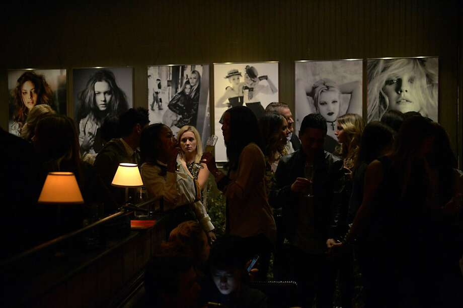 "A general view at ""30 Years Of Fashion And Film And The Next Generation Of Style Icons"" with W Magazine and GUESS at Laurel Hardware on January 8, 2013 in West Hollywood, California. Photo: Charley Gallay, (Credit Too Long, See Caption)"