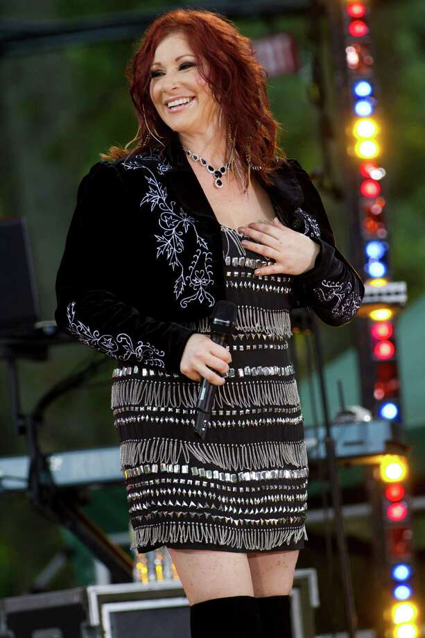 Now: Tiffany performs on ABC's Good Morning America in New York on July 29, 2011. Photo: AP