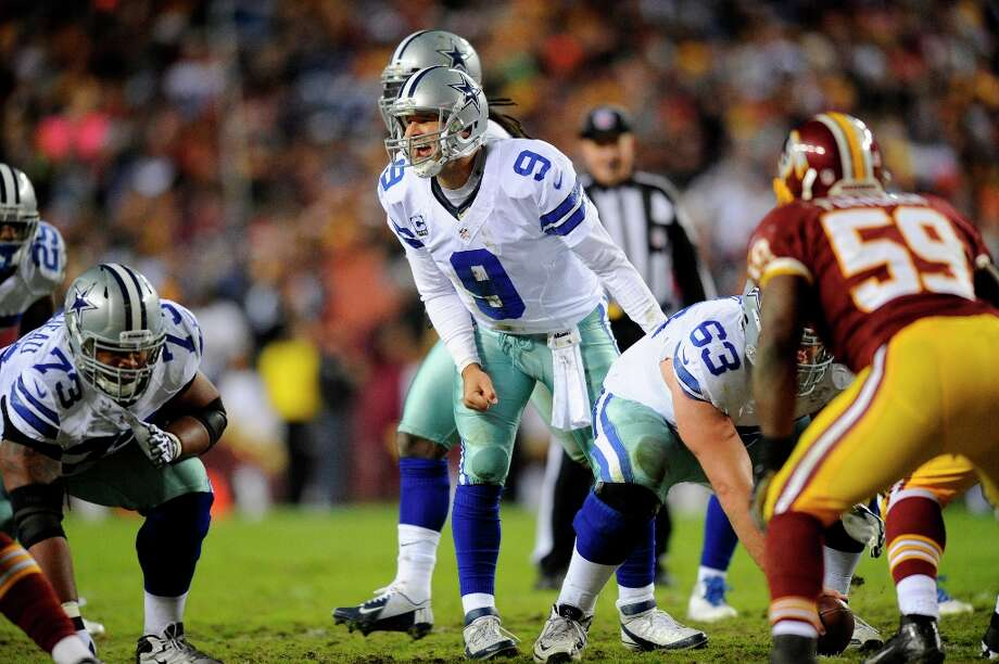 No. 1: Dallas CowboysValue: $2.1 billionRecord: 8-8Last Super Bowl Appearance: 1996Source: Forbes Photo: Nick Wass, Associated Press / FR67404 AP