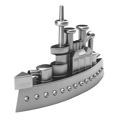 Battleship Game Pieces Monopoly Game Piece Printables