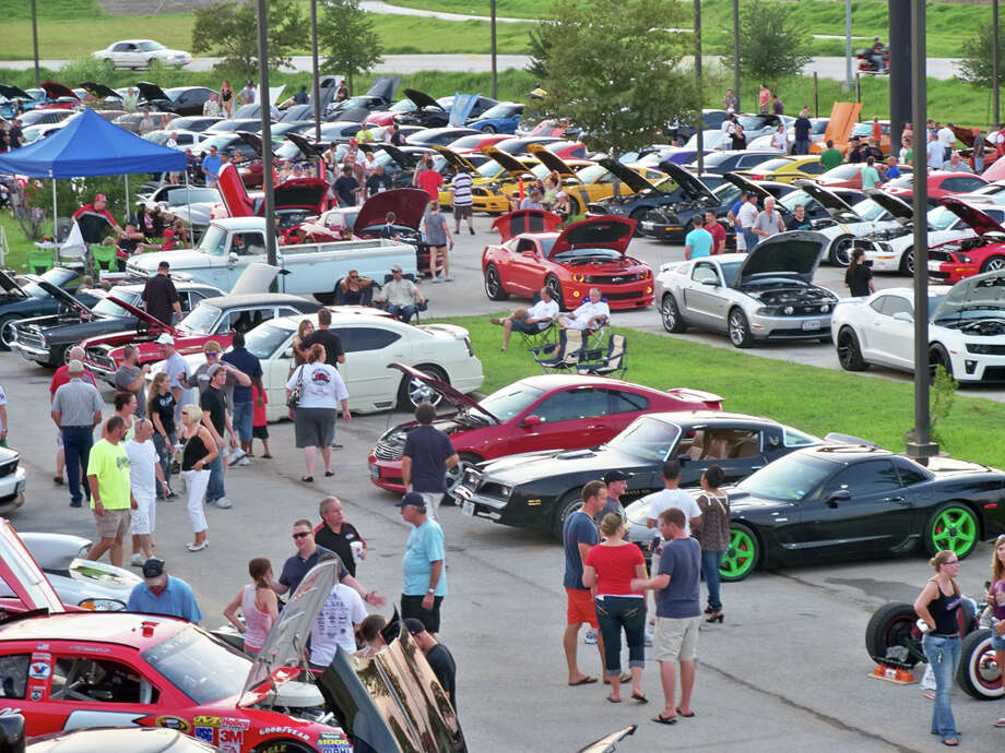 Admission is free for spectators. WHM tag holders and members also will be admitted free. Those without tags may register their rides in advance for $5 per vehicle, or pay $10 at the gate.  ,Admission is free for spectators. WHM tag holders and members also will be admitted free. Those without tags may register their rides in advance for $5 per vehicle, or pay $10 at the gate. Photo: SEAN TAJIPOUR/WEST HOUSTON MUSCL