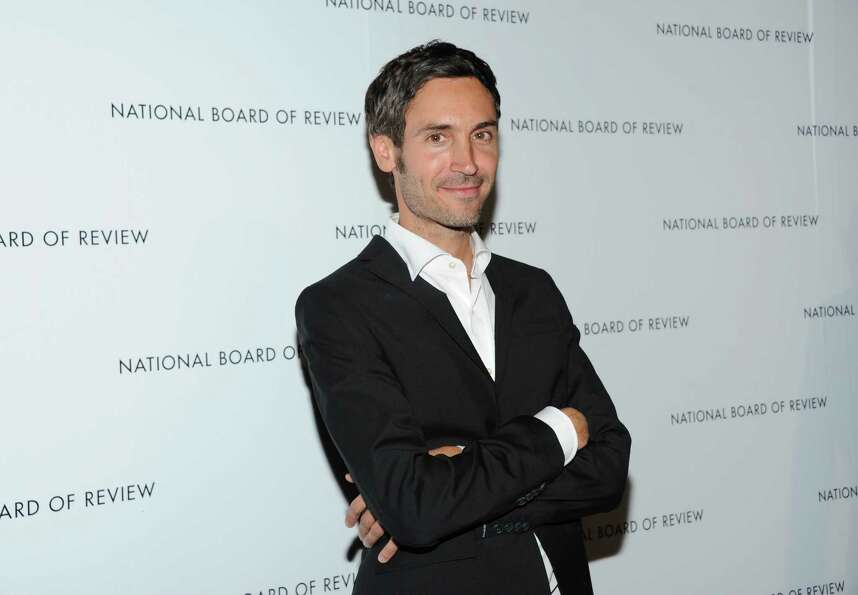 Director Malik Bendjelloul attends the National Board of Review Awards gala at Cipriani 42nd St. on