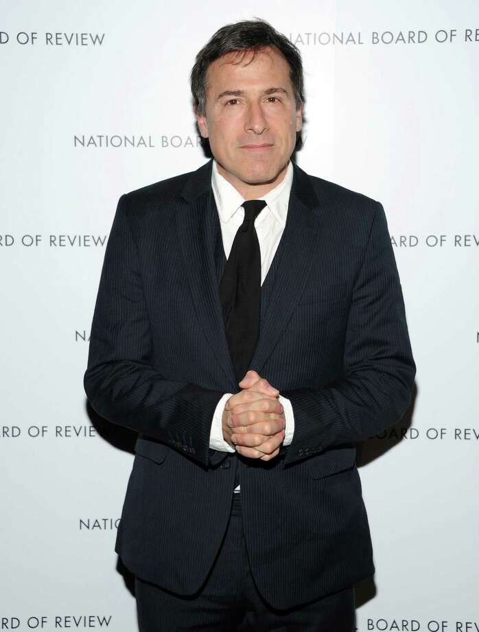 Best Adapted Screenplay winner, director David O. Russell, attends the National Board of Review Awards gala at Cipriani 42nd St. on Tuesday Jan. 8, 2013 in New York. Photo: Evan Agostini, Evan Agostini/Invision/AP / Invision