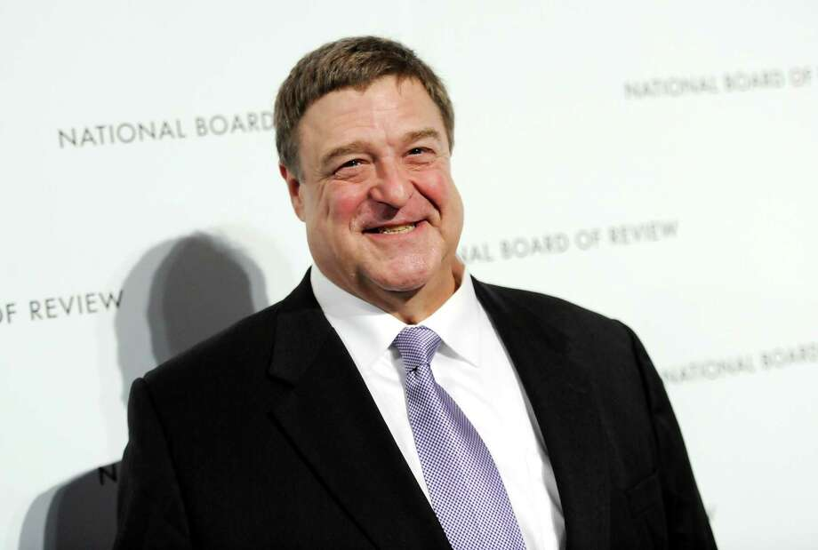 Spotlight Award winner, actor John Goodman, attends the National Board of Review Awards gala at Cipriani 42nd St. on Tuesday Jan. 8, 2013 in New York. Photo: Evan Agostini, Evan Agostini/Invision/AP / Invision