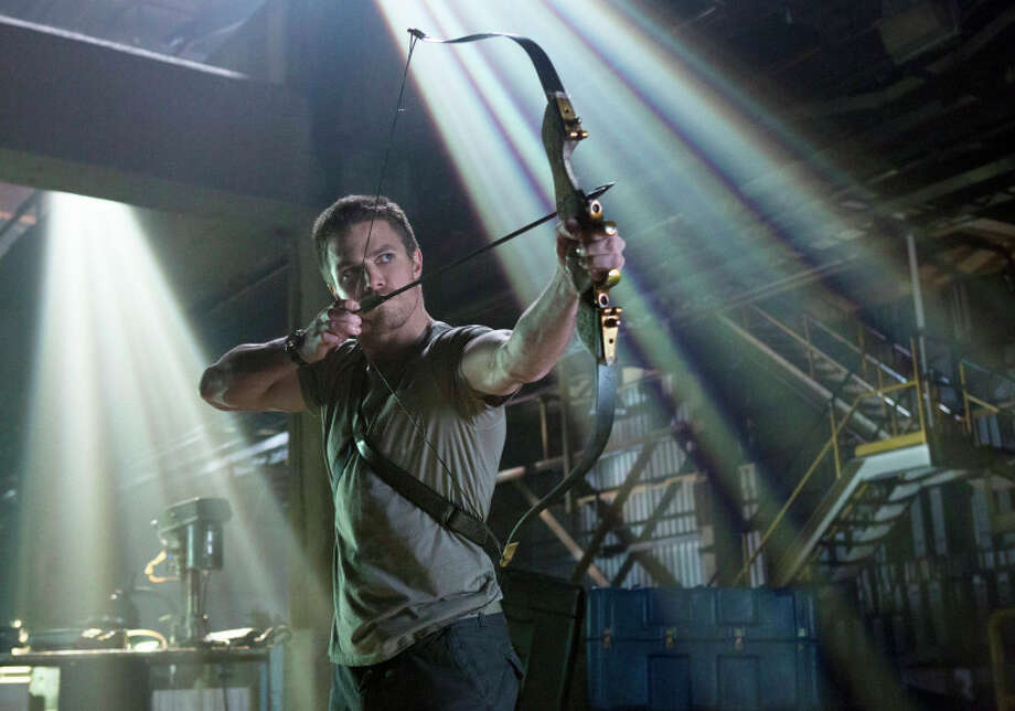 Arrow: 7 p.m. The CWReturns Jan. 16 Photo: Jack Rowand, The CW / © 2012 The CW Network. All Rights Reserved