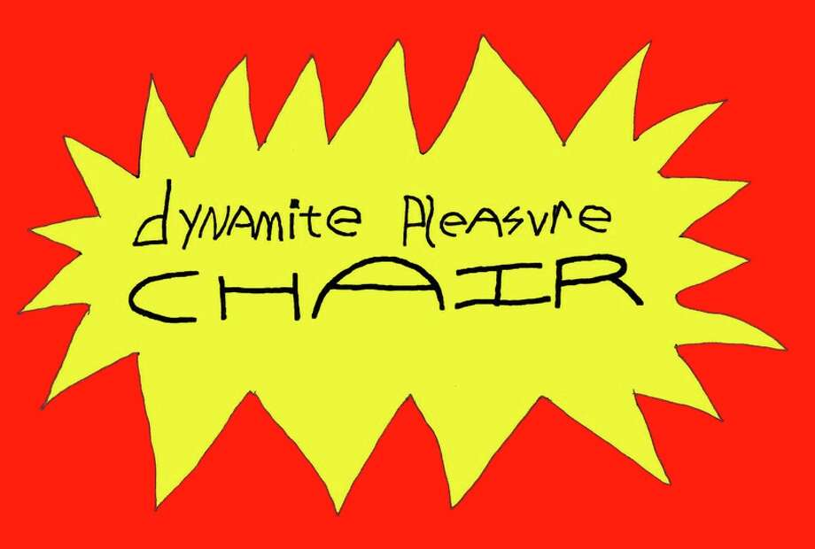 Dynamite Pleasure Chair