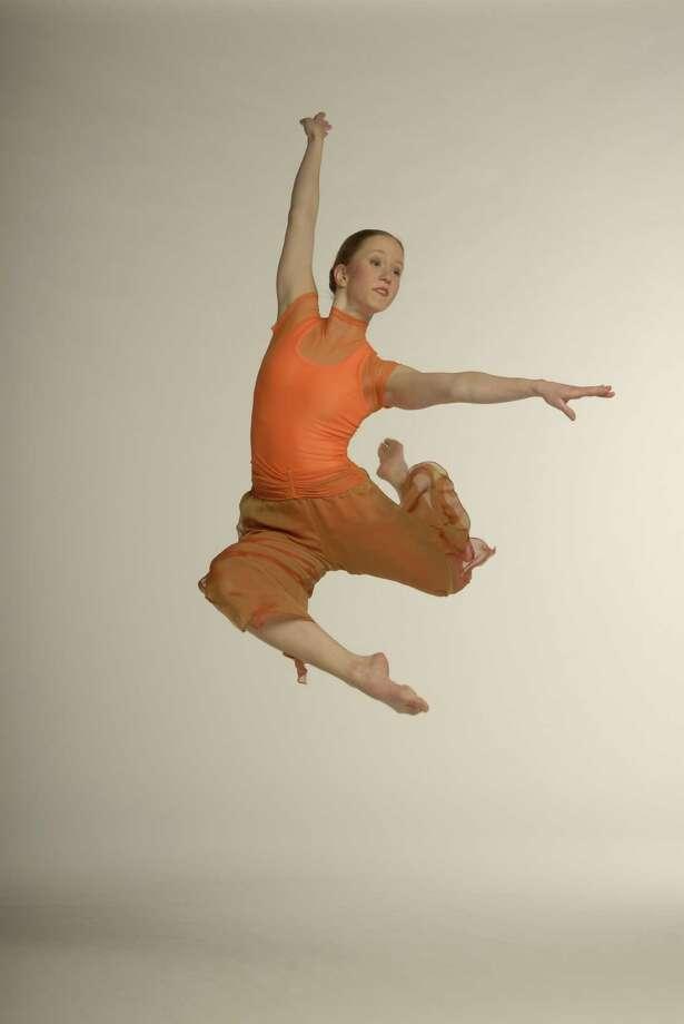 ellen sinopoli dance company preview 5/10/07
