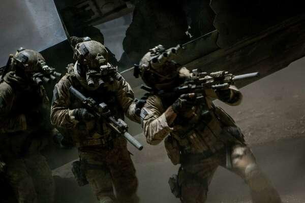 SEAL Team 6 vs  Delta Force - HoustonChronicle com