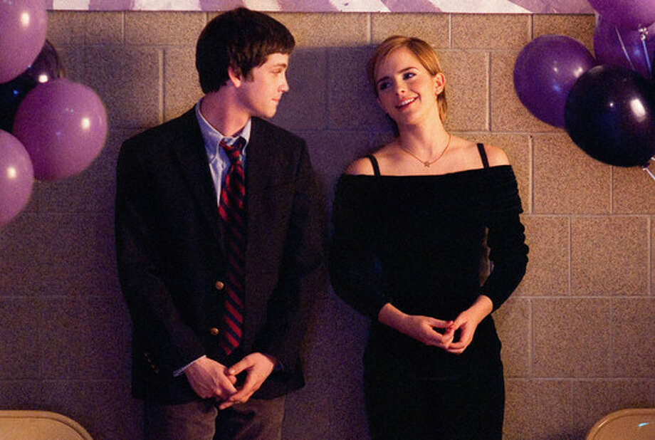 THE PERKS OF BEING A WALLFLOWER (John Bramley)