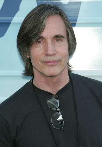 Jackson Browne (Photo by David Livingston/Getty Images for NAMM) Photo: David Livingston / 2010 Getty Images