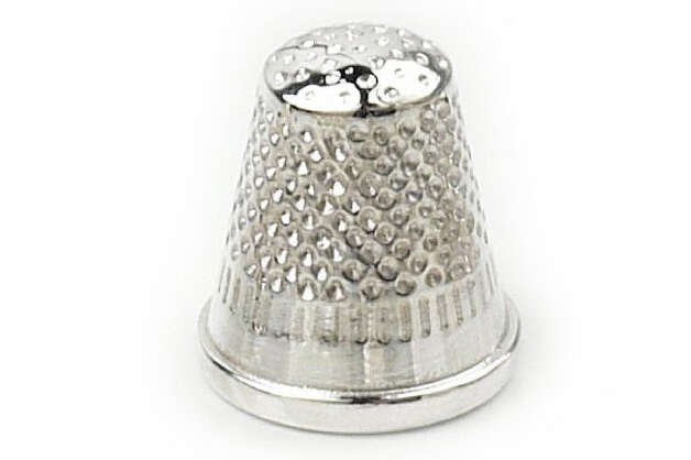 Thimble:  Established in 1935, could be eliminated.