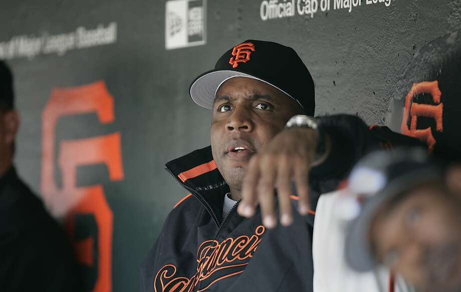 Controversy or not, Barry Bonds is perhaps the greatest athlete to come out of the Bay Area. Bonds attended Serra High in San Mateo and, well, you know what he did with the San Francisco Giants. Photo: Michael Macor, The Chronicle