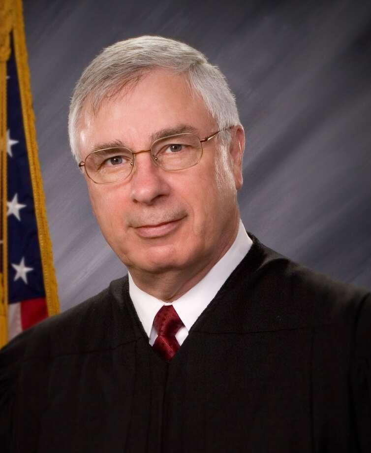 Judge George Ceresia (Provided photo)